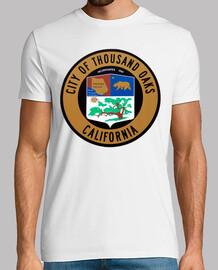 209 - thousand oaks, california