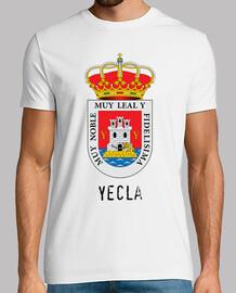 209 - Yecla