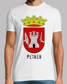 210 - Petrel