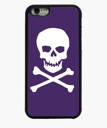 coque iphone 6 calavera