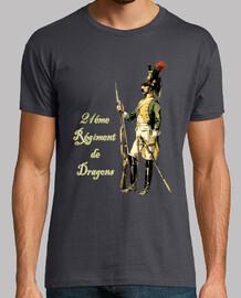 21 regimiento de Dragones