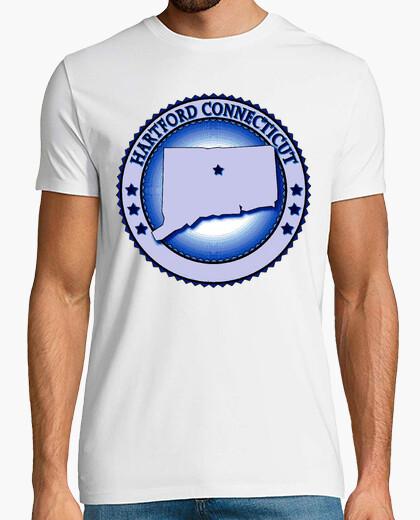 Camiseta 220 - hartford, connecticut