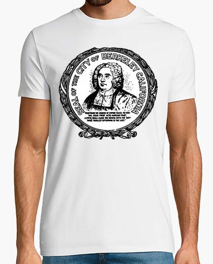 Camiseta 225 - berkeley, california