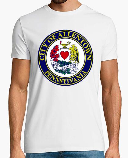 Camiseta 227 - allentown, pennsylvania