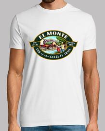 235 - el monte, californie