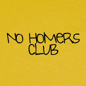 Camisetas 236 - No Homers club