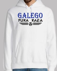 23 galiziano pura razza