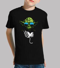 250 - Yoda DJ.