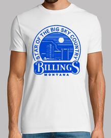 261 - Billings, Montana