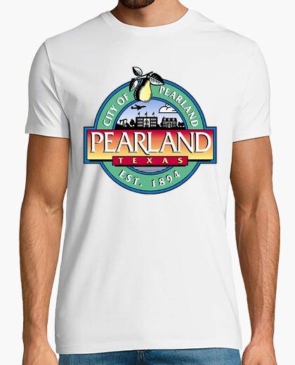 Tee-shirt 268 - Pearland, Texas