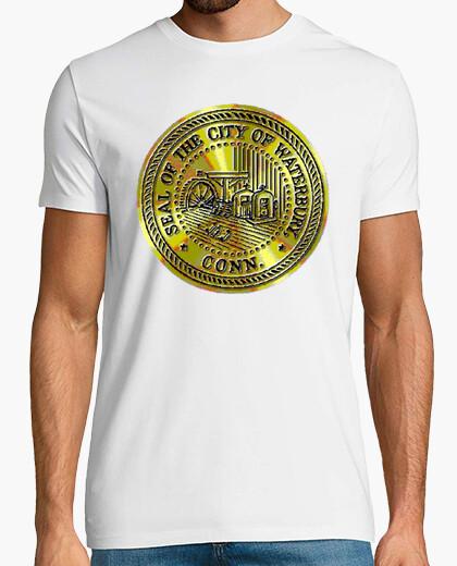 Camiseta 269 - waterbury, connecticut