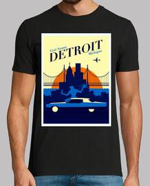 26 - Detroit, USA- 03