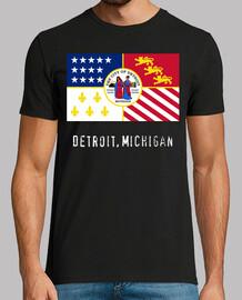 26 - Detroit, USA - 02
