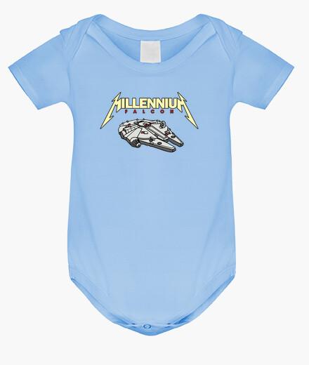 Ropa infantil 270 - Millennium Falcon