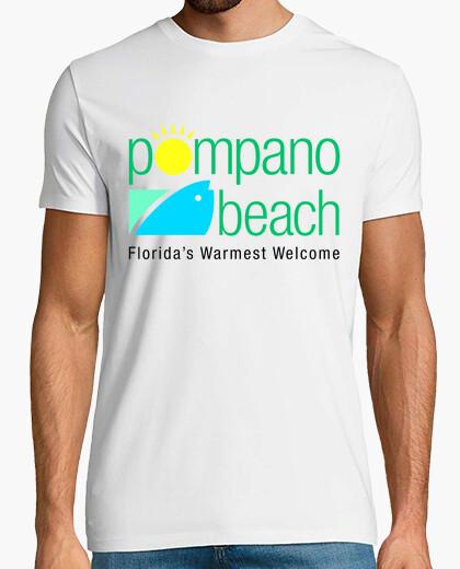Camiseta 275 - pompano beach, florida