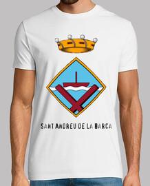 284 - San Andrés de la Barca