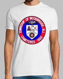 296 - municipio woodbridge, nueva jersey
