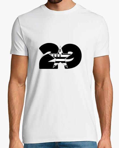 Tee-shirt 29 - Finistère / Bretagne / Breton