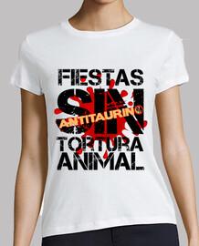 2 parties sans torture animale