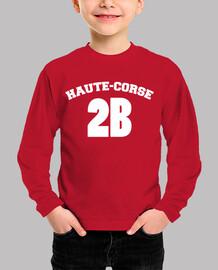 2B Haute-Corse