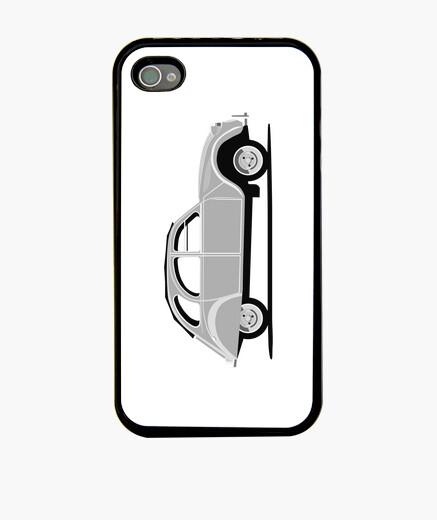 Funda iPhone 2cv