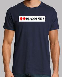 2diamonds blanco