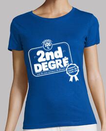 2e degré