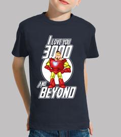 3000 and beyond