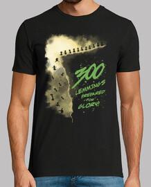 300 lemming