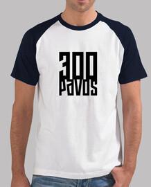 300 pavos - Soy Pity