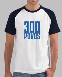 300 pavos - Soy Rodri