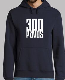 300 pavos - Sudadera Nigga