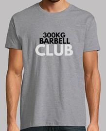 300KG Barbell club