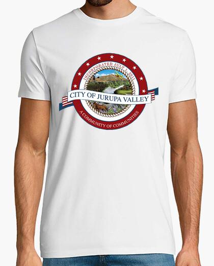 Tee-shirt 303 - vallée de jurupa, californie