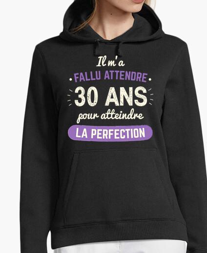 Sweat 30 Ans Pour Atteindre La Perfection v3