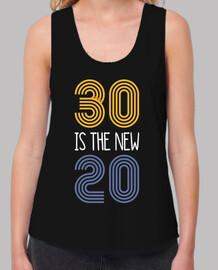 30 est le nouveau 20, 1989