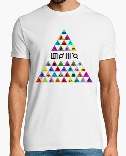 Camiseta 30 Seconds to Mars 2