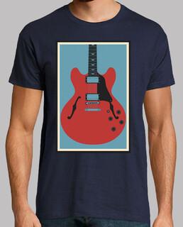 335 gitarre