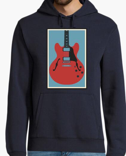 Jersey 335 Guitar