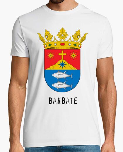 Camiseta 337 - Barbate