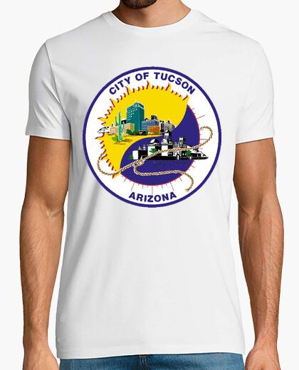 Camiseta 33 - tucson, arizona