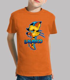 """""""Lunarico"""", Niño, EliFox Original"""