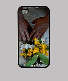 """""""Mama Pacha"""", Funda iPhone, McHarrell original."""