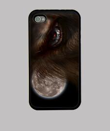 """Molobo"", Funda iPhone, McHarrell original."