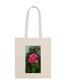 """""""Rosa"""", Bandolera 100% algodón, McHarrell original."""
