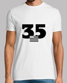35 - Ille-et-Vilaine / Bretagne / Bzh