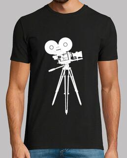 35 millimetri camera cinematografo