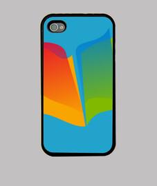 """""""libro dei sogni"""", custodia per iphone, mcharrell originale."""
