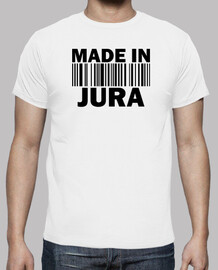 39 Made in Jura