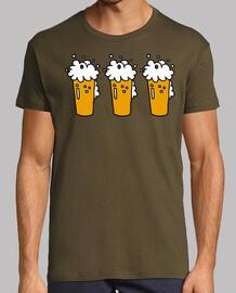 3 birras